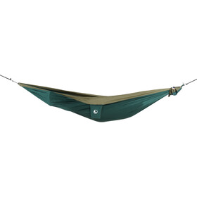 Ticket to the Moon Original Hammock, forest green/army green